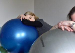 photo préparation à la naissance
