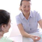 corinne-roques-sage-femme consultation gynécologique